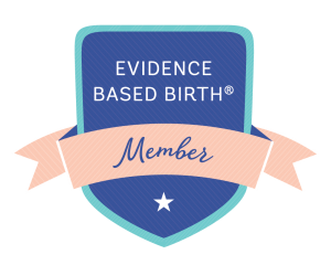 Become an Evidence Based Birth® Professional Member